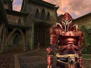 The Elder Scrolls III - Morrowind Screen 1