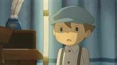 Professor Layton e il Richiamo dello Spettro Screen 3