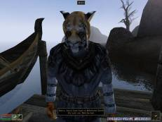 The Elder Scrolls III - Bloodmoon Screen 4
