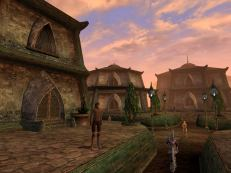 The Elder Scrolls III - Tribunal Screen 4