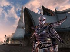 The Elder Scrolls III - Tribunal Screen 5