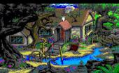 King's Quest V Screen 1