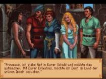 King's Quest V Screen 5