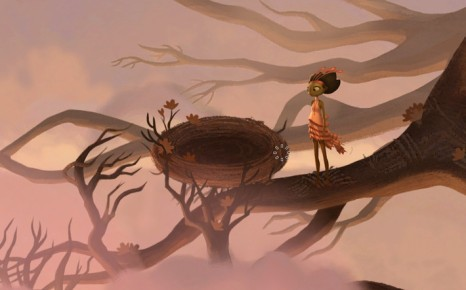 Broken Age Screen 5