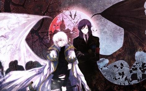 Castlevania - Dawn of Sorrow
