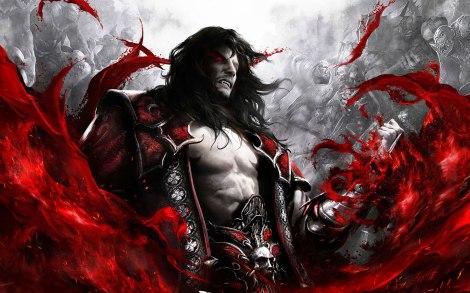 Castlevania - Leggenda di Sangue