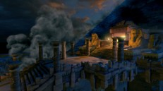 Lara Croft and the Temple of Osiris Screen 2