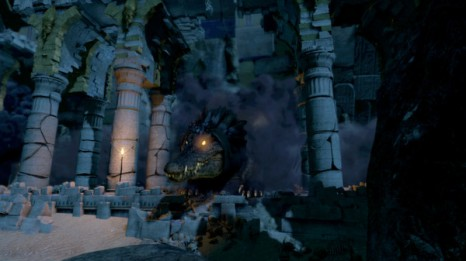 Lara Croft and the Temple of Osiris Screen 5