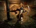 Prince of Persia - The Two Thrones Screen 2