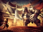 Prince of Persia - The Two Thrones Screen 3