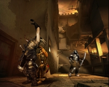 Prince of Persia - The Two Thrones Screen 5