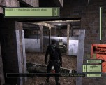 Splinter Cell Screen 2