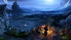 The Book of Unwritten Tales 2 Screen 1