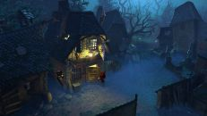 The Book of Unwritten Tales 2 Screen 2
