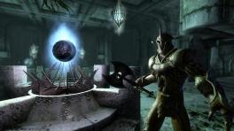 The Elder Scrolls IV - Knights of the Nine Screen 1
