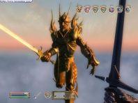 The Elder Scrolls IV - Knights of the Nine Screen 2