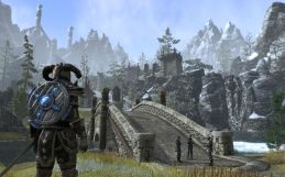 The Elder Scrolls IV - Knights of the Nine Screen 3