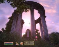 The Elder Scrolls IV - Knights of the Nine Screen 4