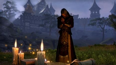 The Elder Scrolls IV - Knights of the Nine Screen 5