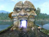 The Elder Scrolls IV - Shivering Isles Screen 2