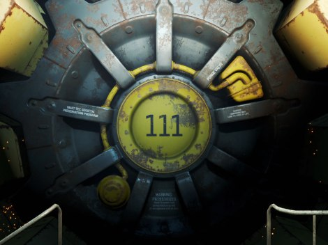 Video Game Wallpapers 3.0 - Fallout 4 Wallpaper