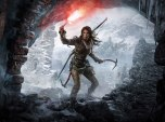 Video Game Wallpapers 3.0 - Rise of the Tomb Raider Wallpaper