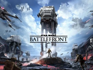 Video Game Wallpapers 3.0 - Star Wars Battlefront