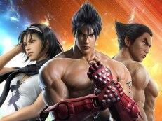 Video Game Wallpapers 3.0 - Tekken Wallpaper