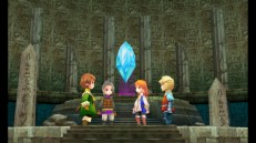 Final Fantasy III Screen 1