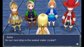 Final Fantasy III Screen 2