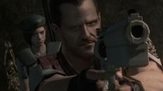 Resident Evil HD REMASTER Screen 1