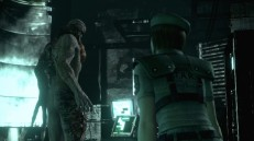 Resident Evil HD REMASTER Screen 2