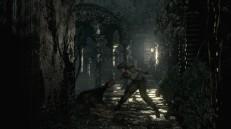 Resident Evil HD REMASTER Screen 3