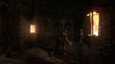 Resident Evil HD REMASTER Screen 4