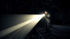 Alan Wake Screen 1