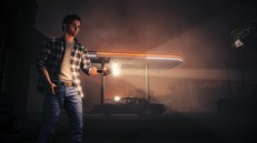 Alan Wake's American Nightmare Screen 1