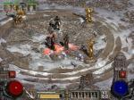 Diablo II Screen 2