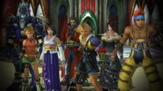 Final Fantasy X Screen 5