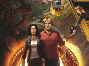 Video Game Wallpapers - Broken Sword The Serpent's Curse Wallpaper