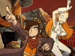 Video Game Wallpapers - Deponia Wallpaper