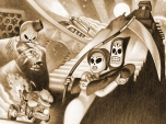 Video Game Wallpapers - Grim Fandango Wallpaper