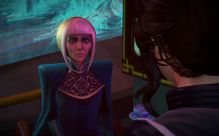 Dreamfall Chapters Screen 2