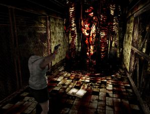Silent Hill 3 Screen 4