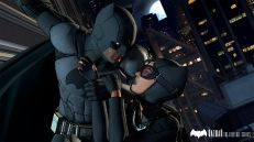 Video Game Wallpapers - Batman The Telltale Series