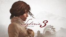Video Game Wallpapers - Syberia 3