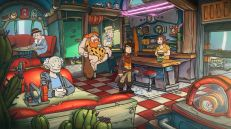 Deponia Doomsday Screen 3