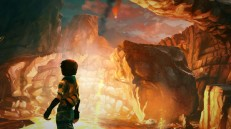 Silence - The Whispered World Screen 4