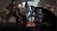 Batman - Arkham City Screen 2