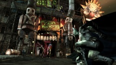 Batman - Arkham City Screen 4
