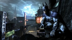 Batman - Arkham City Screen 5